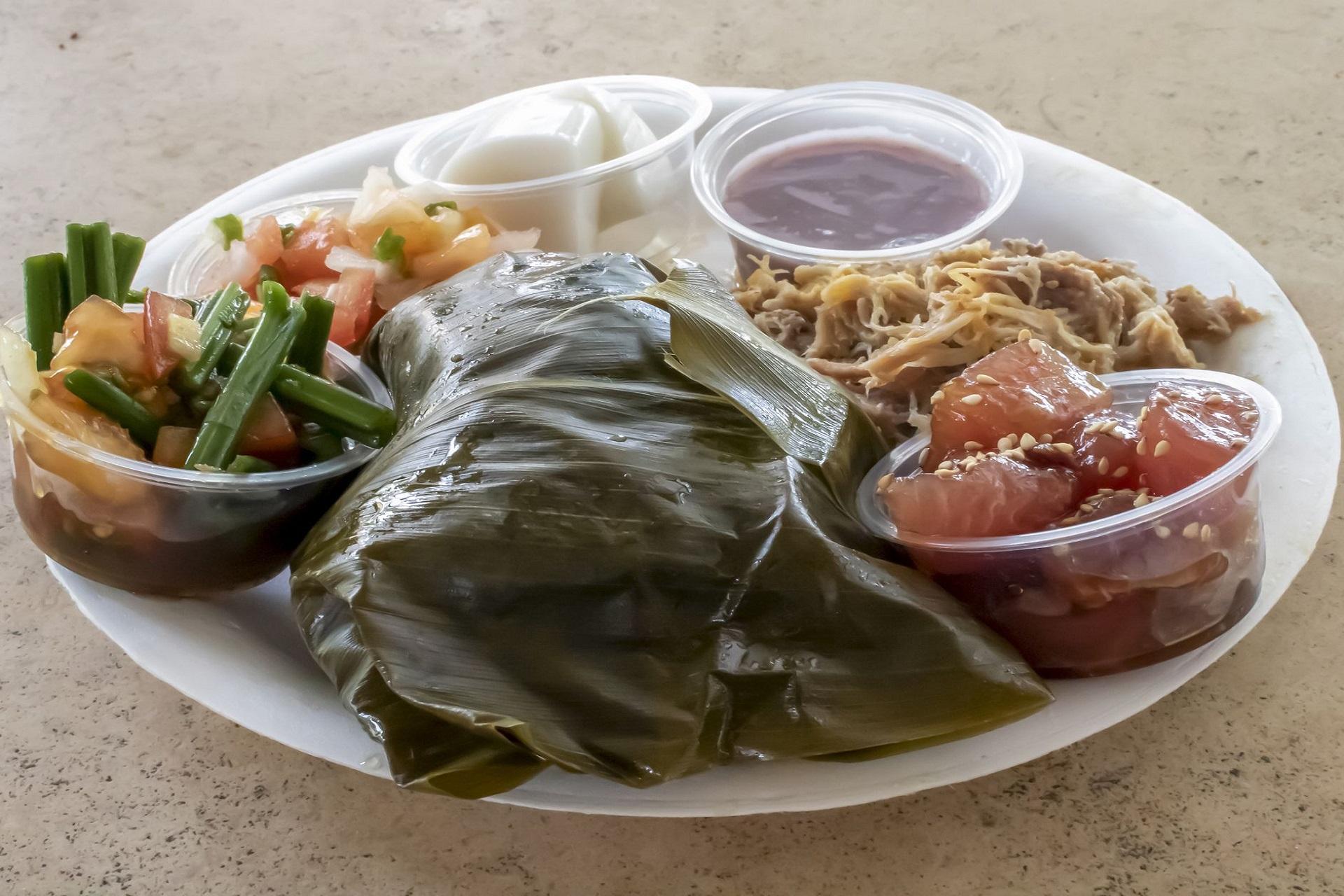 Traditional Hawaiian Food You Should Try When In Hawaii