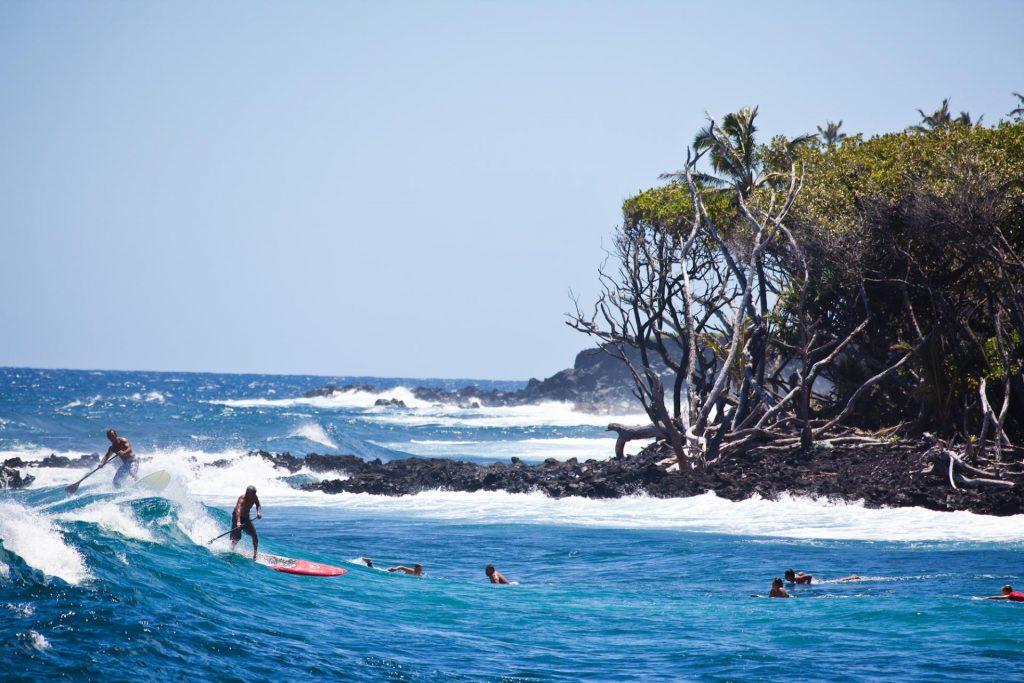 Things To Do On Hawaiian Island